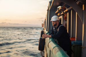Proficiency for Seafarers with Designated Security Duties Online