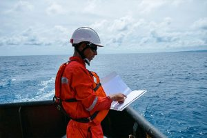 Ship Security Officer (SSO)