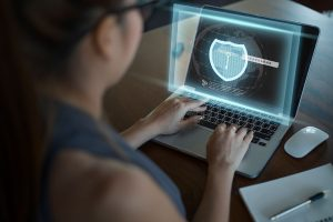 Cyber Security Diploma Level 5