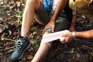 Forestry First Aid Level 3