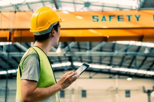 IOSH Managing Safety